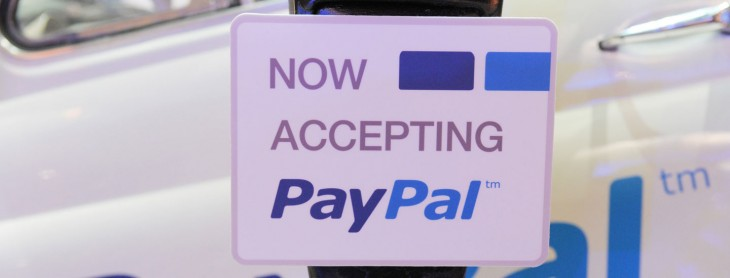 PayPal adds support for prepaid gift cards, thanks to patent-pending 'pay anytime anywhere with ...