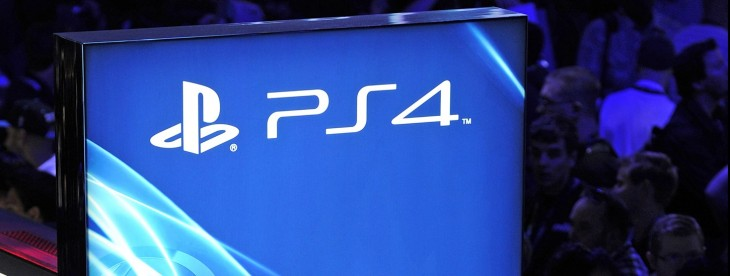 Sony sets ambitious target of 5 million PlayStation 4 sales by the end of March 2014