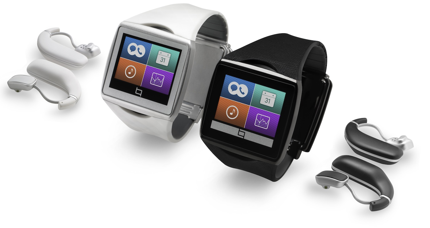 Qualcomm Takes on Samsung's Galaxy Gear with Toq Smartwatch