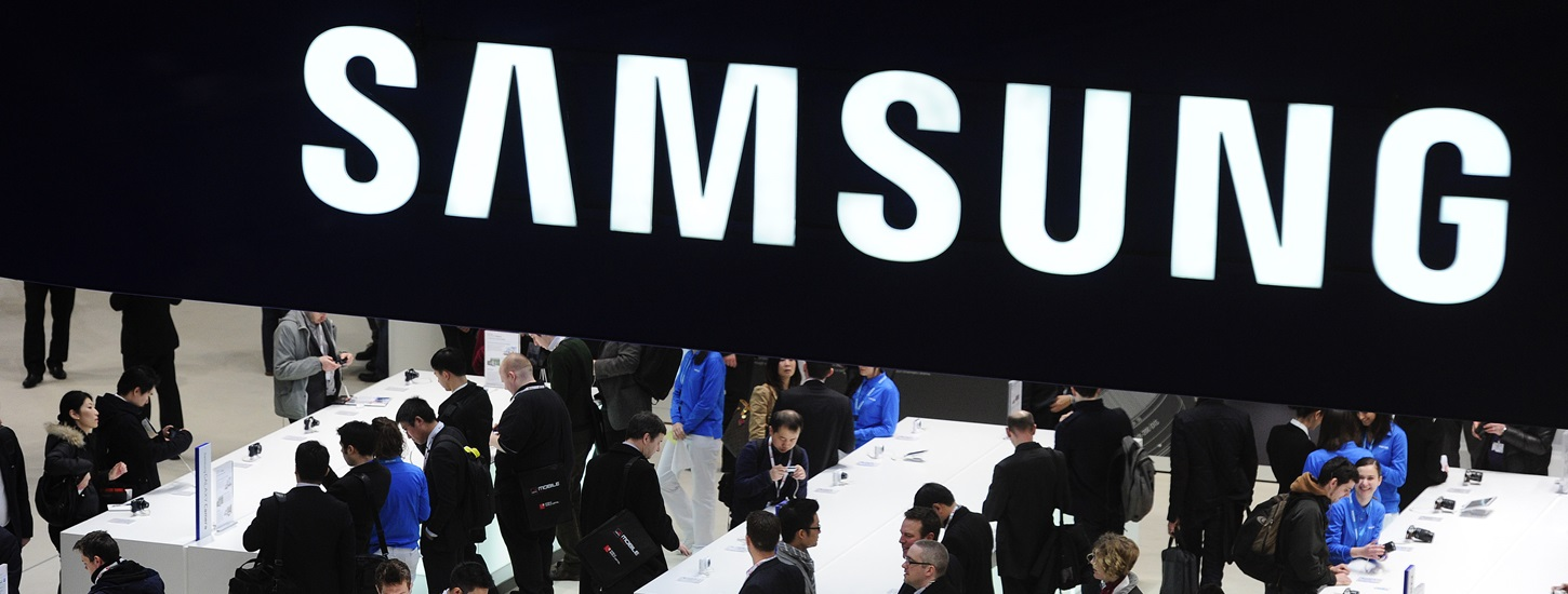 Samsung's Messaging Service Passes 100M Users