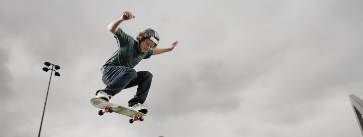Givit partners with Sector 9 and Ball is Life to bring skate and basketball videos to Google Glass
