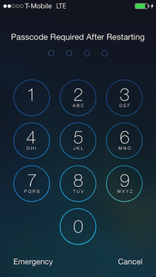 touchid-passcode