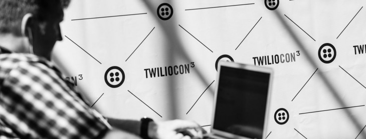 Twilio CEO Jeff Lawson: The age of software-defined communication and raging against 'the machine' ...
