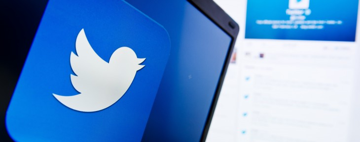 Twitter files for its IPO