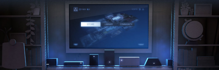 These are the specs for Valve's Steam Machine prototype