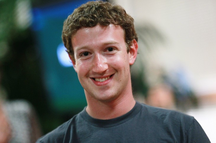 Facebook's Mark Zuckerberg reportedly wanted to acquire Snapchat in deal worth more than $1 billion ...