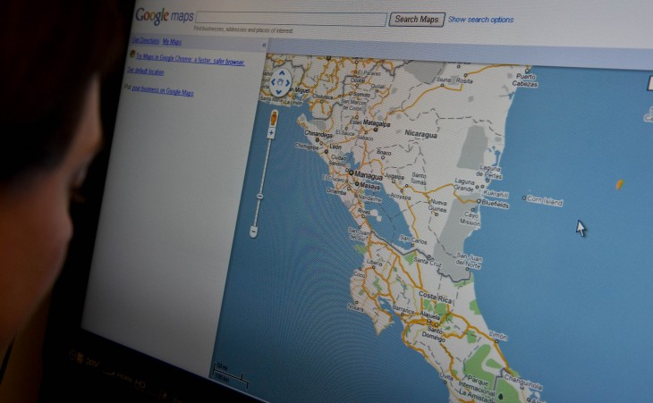 Google launches Maps Engine Pro, an enterprise product for importing and visualizing location data