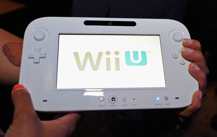 Nintendo's new Wii U update lets you play original Wii games exclusively on the GamePad
