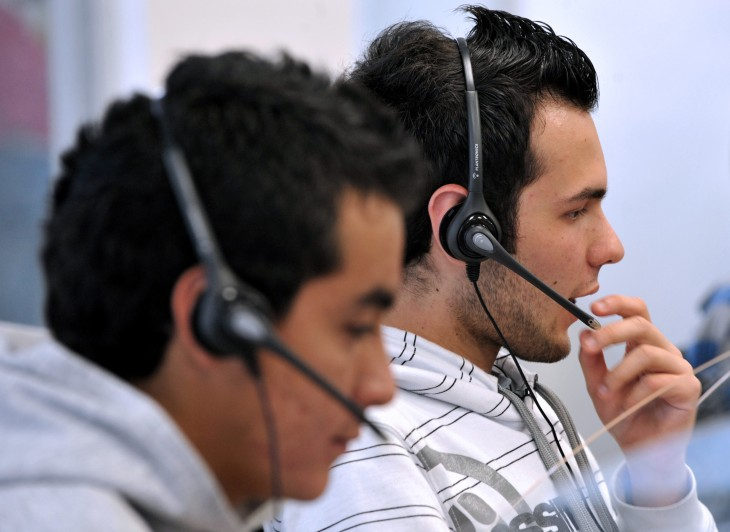 Freshdesk launches Freshfone, integrates phone calls with its cloud-based customer support platform