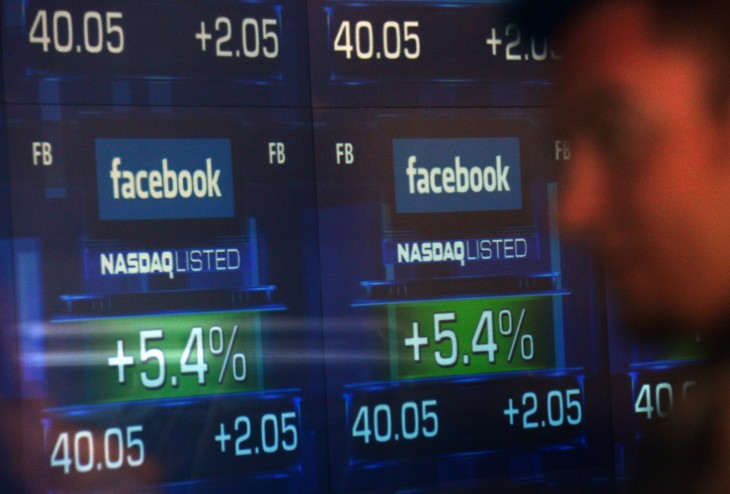 Facebook to join the S&P 100 and S&P 500 indices on December 20