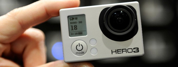 HTC is reportedly planning to launch a GoPro-style 16-megapixel action camera