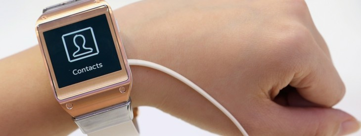 Samsung's Galaxy Gear smartwatch is now compatible with Galaxy S4, S3, Note 2 and others