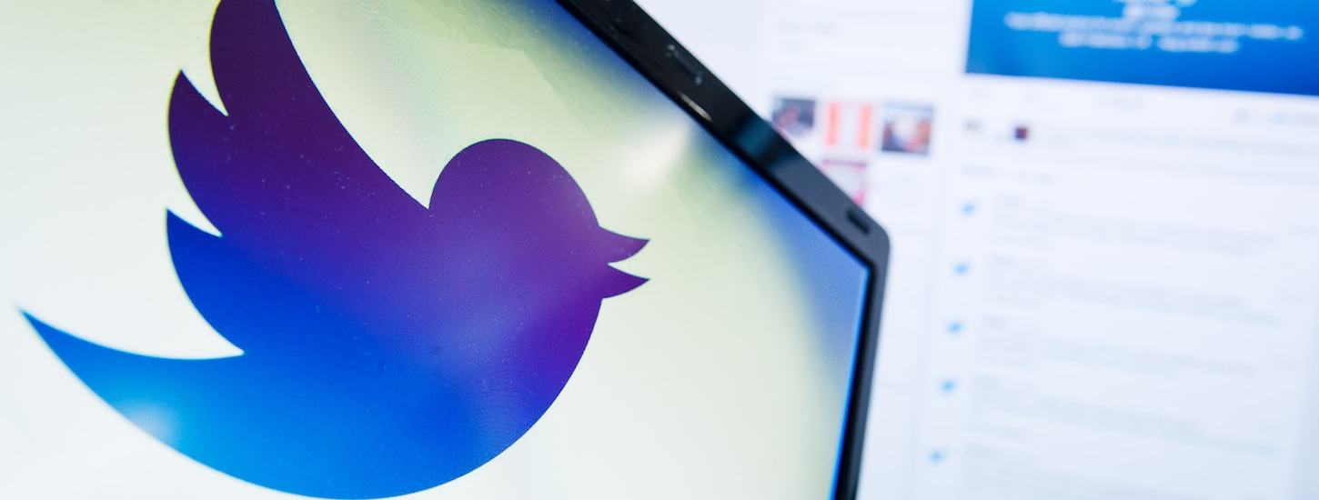 Twitter Blocks Prominent Russian Account