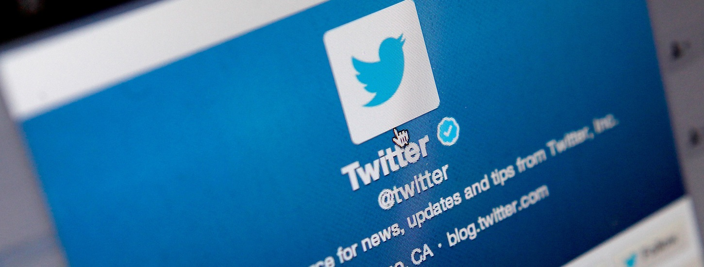 Twitter Is Experimenting With Breaking News Notifications