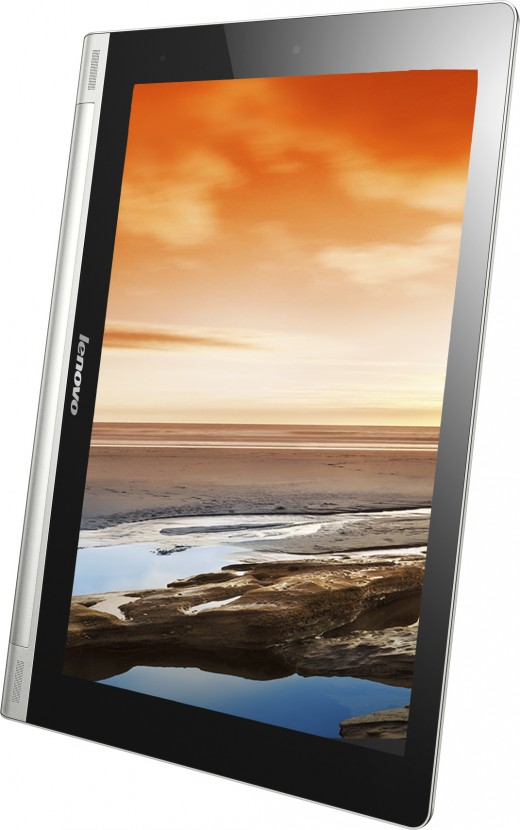 7 520x830 Lenovos Yoga Tablet is an Android powered multimode device with an apparent 18 hour battery life