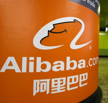 Alibaba prices IPO at $68 a share with massive $168 billion valuation