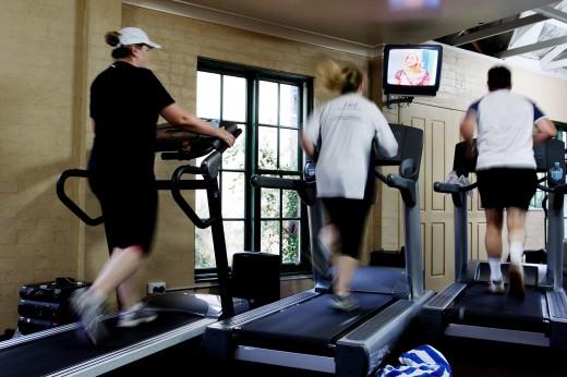 """NuYu"" Weight Loss Retreat Helps Battle Australia's Obesity Crisis"