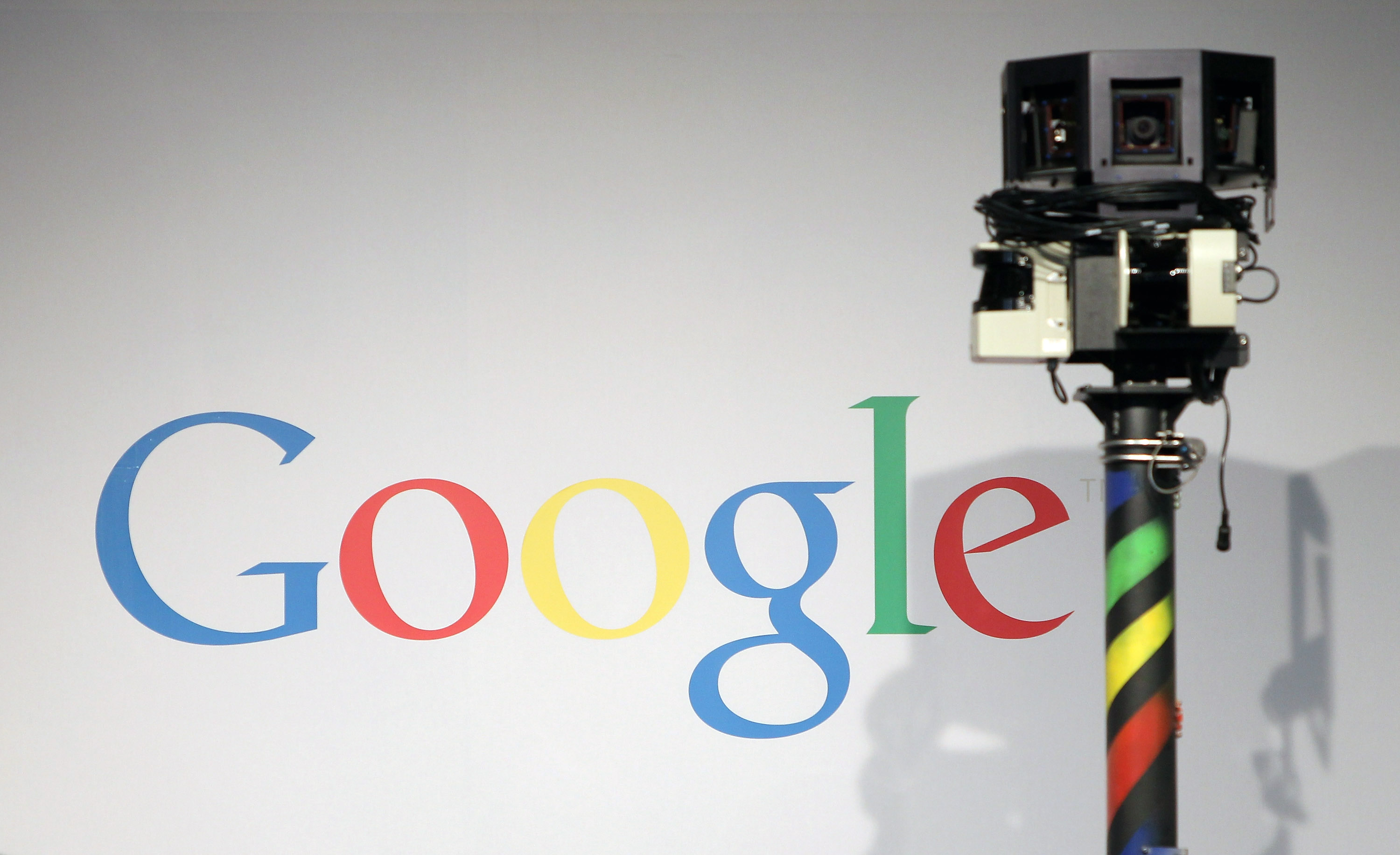 Android Creator Andy Rubin's Next Big Google Project: Robots