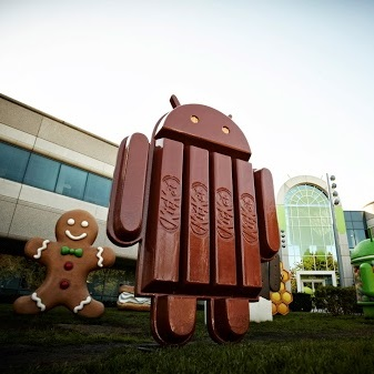 Android KitKat Android KitKat will reportedly focus on supporting TVs and wearable tech, tackling fragmentation