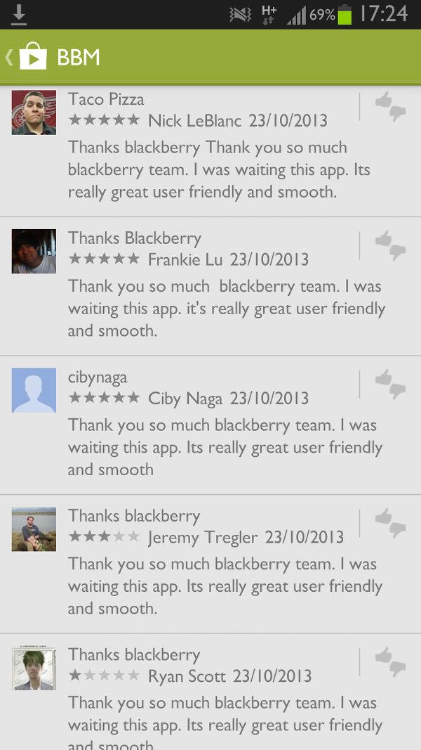 BBM-Fake-Reviews