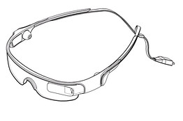 BN AC944 samgla D 20131024032441 Korean patent filing shows Samsung is working on its own version of Google Glass
