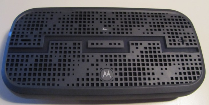 SOL Republic & Motorola DECK review: An NFC-enabled Bluetooth stereo speaker with a punchy mid-range ...