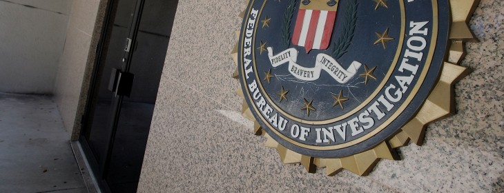 FBI blasted for illegally recording more than 200 hours of audio during an investigation
