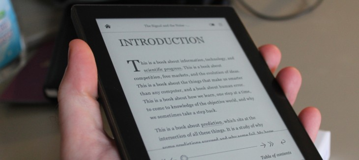 Kobo Aura: A compact e-reader that packs a punch [Review]