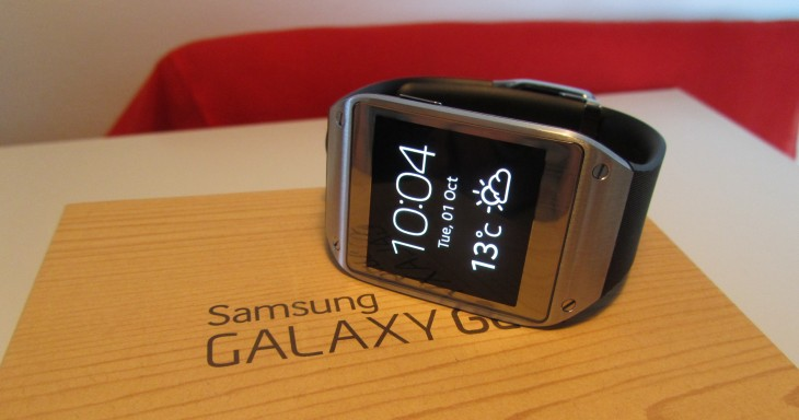 Samsung says there are now over 1,000 apps for its Gear smartwatches