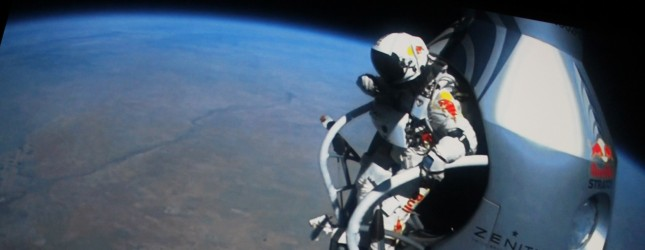 Rdio marks the anniversary of Felix Baumgartner's sky dive from space with a free documentary