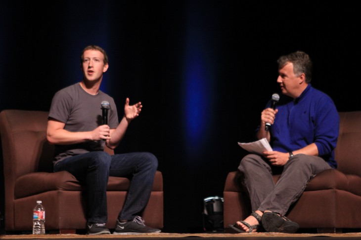 IMG 1752 730x486 Mark Zuckerberg on the real beginnings of Facebook