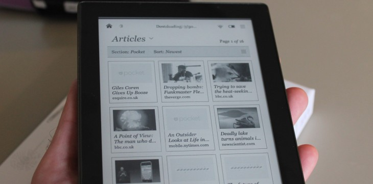 IMG 1971 730x361 Kobo Aura: A compact e reader that packs a punch [Review]