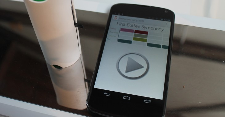 IMG 2034 730x382 Wake up and smell the virtual coffee: The OPHONE will take your breath away