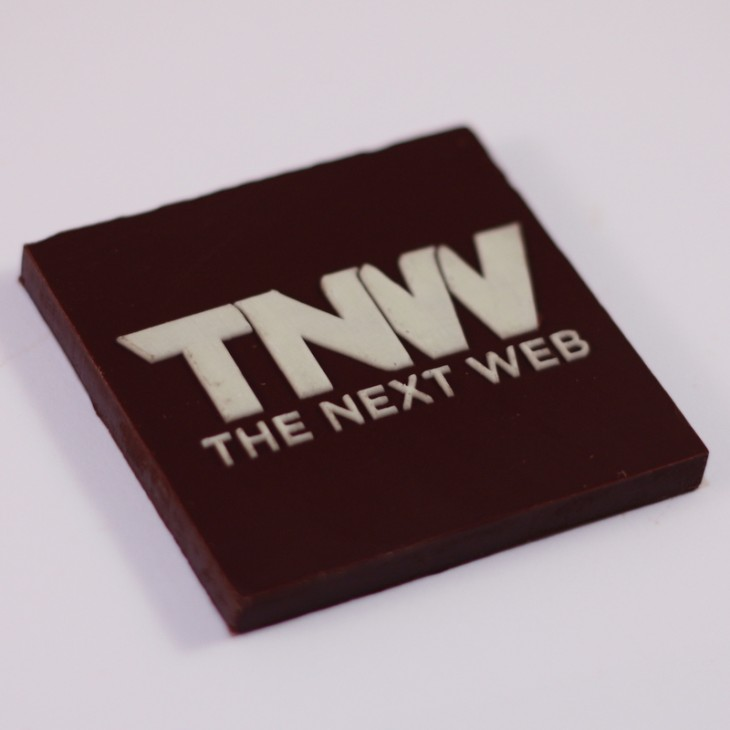 Piq Chocolates takes to Kickstarter to fund its 3D printed, custom design chocolate delivery service