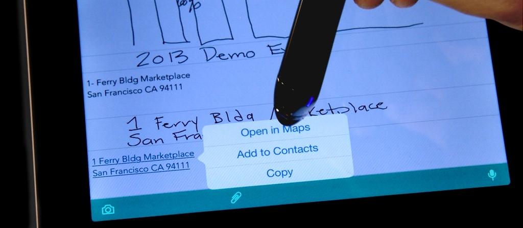 Livescribe 3 Smartpen: Handwritten Notes to Digital