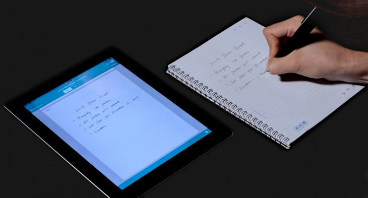 Livescribe 3 Smartpen: Handwritten Notes to Digital