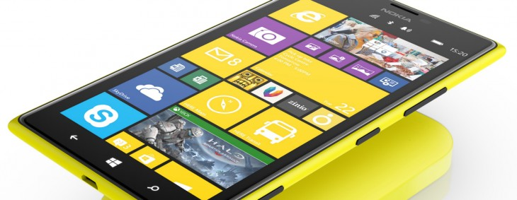 Nokia announces two 6″ smartphones: the $739 Lumia 1520 for Q4 2013 and the $339 Lumia 1320 for ...