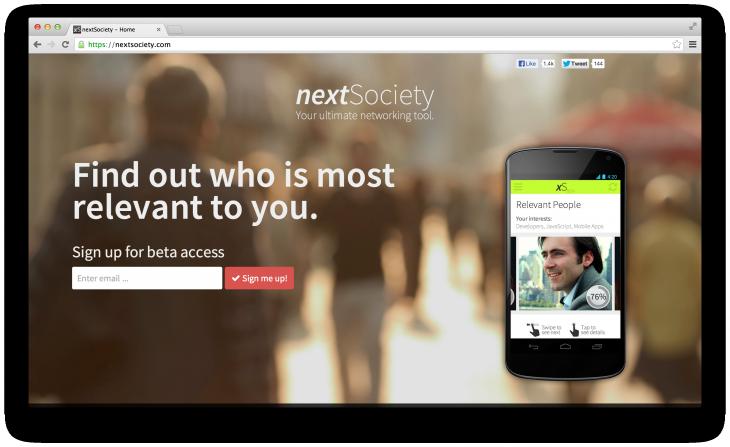 NextSociety