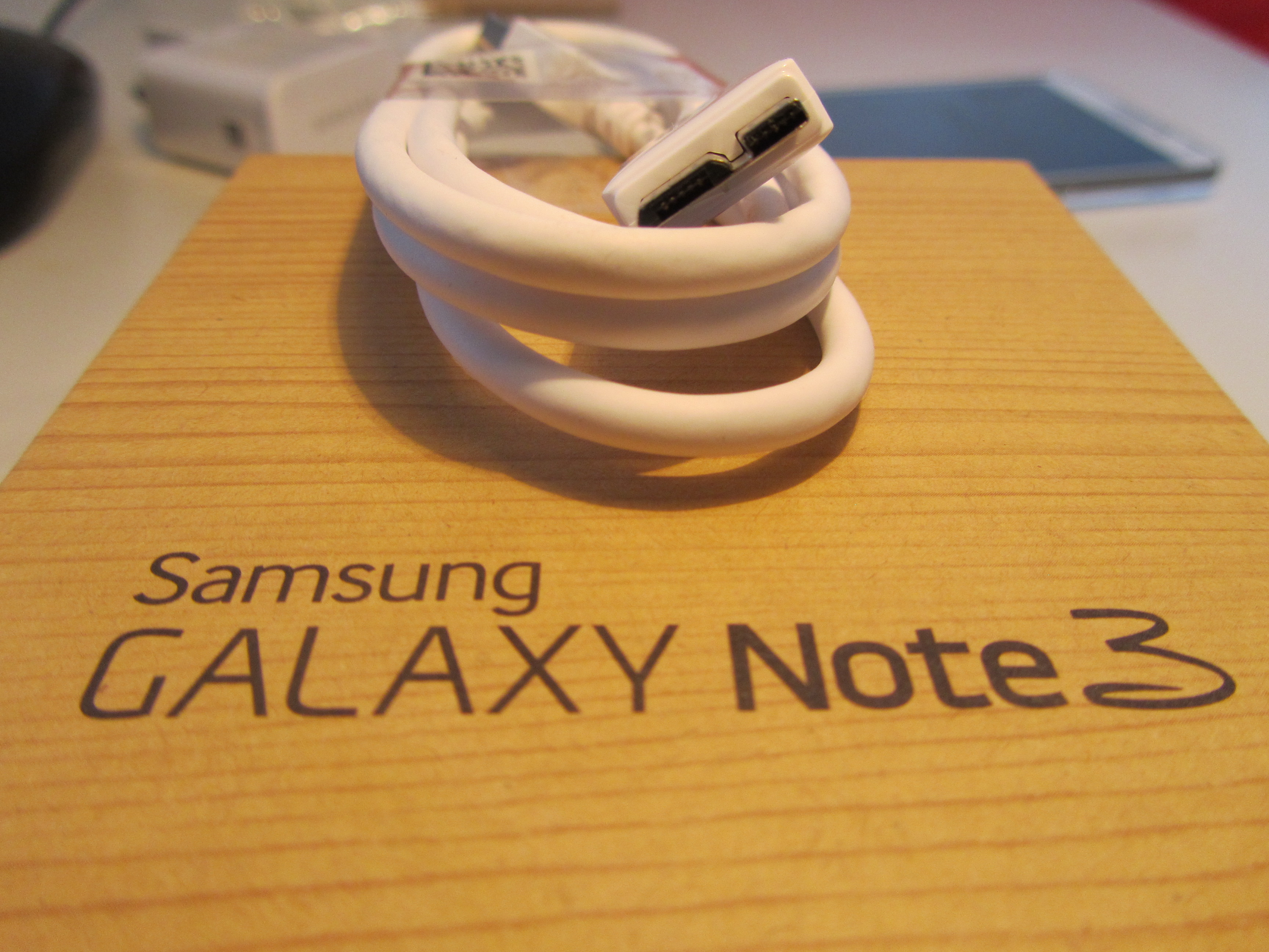 Note3_Charger
