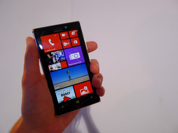 Nokia sold 8.8m Lumia smartphones in Q3 2013, up from 2.9m in the same period last year