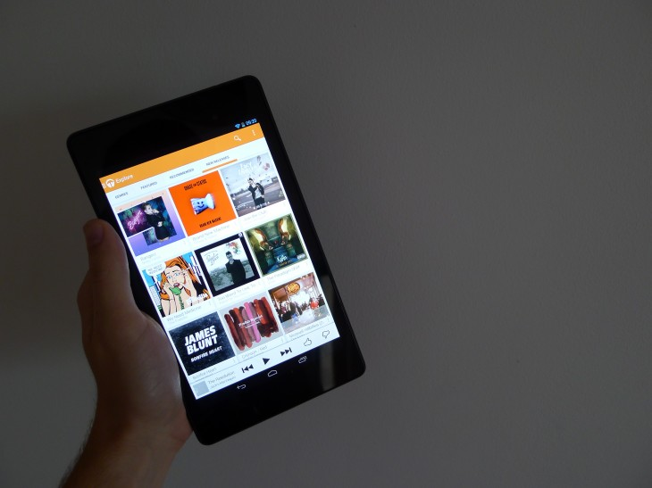 Google Play Music All Access is now available in Mexico