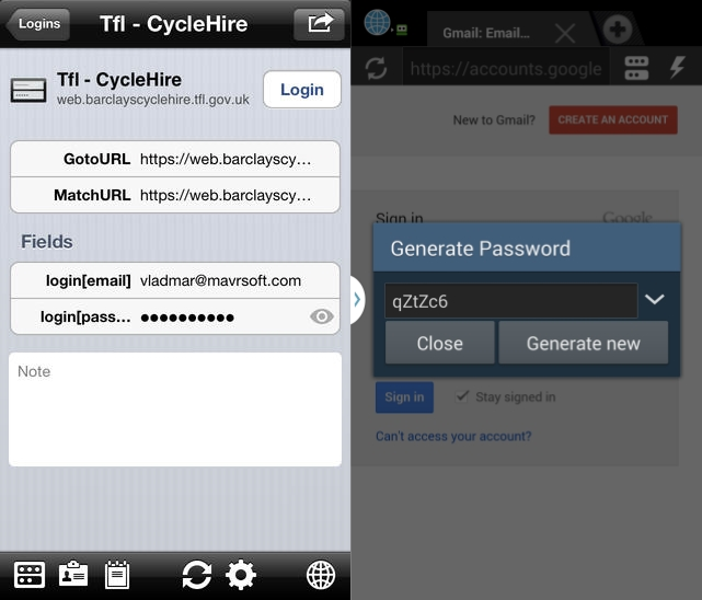 10 of the Best Cross-Platform Password Managers for iOS ...