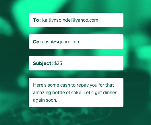 Screen Shot 2013 10 15 at 4.44.27 PM Square Cash launches to the public so you can send money to your friends by email