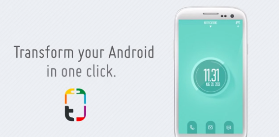 Themer, the app that lets you completely transform your Android OS in seconds, is in open beta. Try it ...