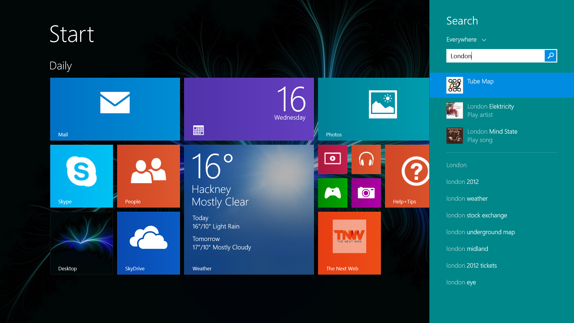 Screenshot 60 Microsoft Windows 8.1 review: A more customizable, coherent experience with a nod to desktop diehards