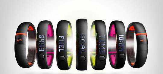 Nike+ FuelBand SE unveiled ahead of November 6 launch, it's hitting 3 new countries too