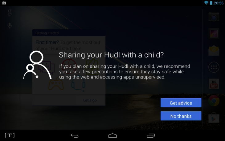Screenshot 2013 10 02 20 56 18 730x456 Hudl: With Tescos tablet, you get a lot of bang for your buck