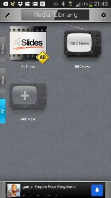 RockPlayer2 video app media