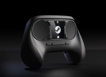 SteamController 220x159 65 million gamers now use Steam on PC, Mac and Linux