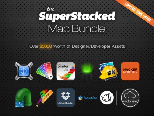 Superstacked Bundle